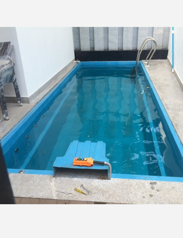 Readymade Swimming Pool Above Ground Swimming Pools Bean Shaped Pool