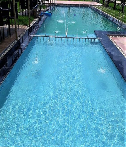 Readymade Swimming Pool - Above Ground Swimming Pools ...